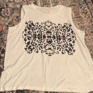 NWOT Rachel Roy tank top - very soft!